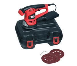 Black and Decker KA 191 EK