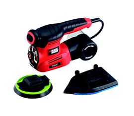 Black & Decker KA 280K QS